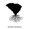 THE SOUTH CAROLINA COLLECTION