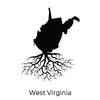 THE WEST VIRGINIA COLLECTION