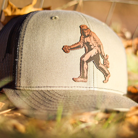SASQUATCH HATS