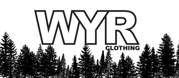 Welcome to WYR Clothing