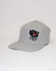Eastern Washington University Flexfit Snapback