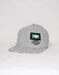 North Dakota University Flexfit Snapback