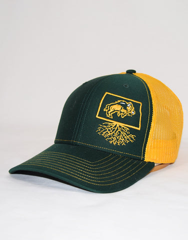 North Dakota State University Snapback