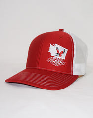 Eastern Washington University Snapback