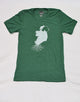 Ireland Roots | Men's Tri-Blend Crew