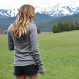 Women's Light-Weight Zip Hoodie