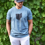 Ohio Men's Classic Tee