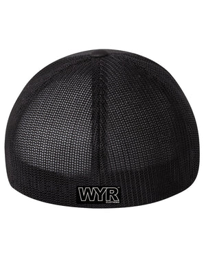 New York Roots Mesh Back Flexfit