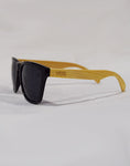 Black Mountain : WYR Polarized Bamboo Sunglasses