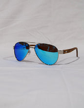 Blue Sky : WYR Polarized Sunglasses