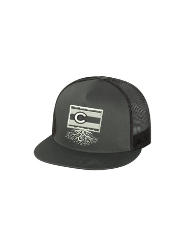 Colorado Yupoong | Flatbill Trucker