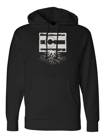 Colorado Unisex Heavy-Weight Pullover Hoodie