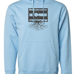 Colorado Mid-Weight Pullover Hoodie