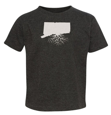 Connecticut Toddler Tee