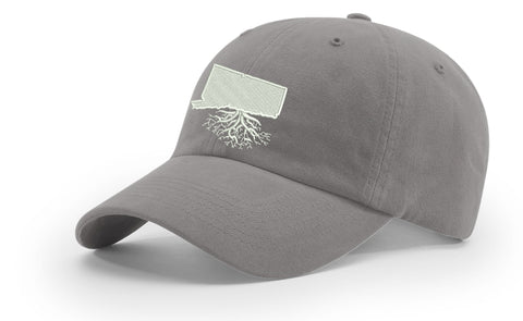 Connecticut Dad Hat