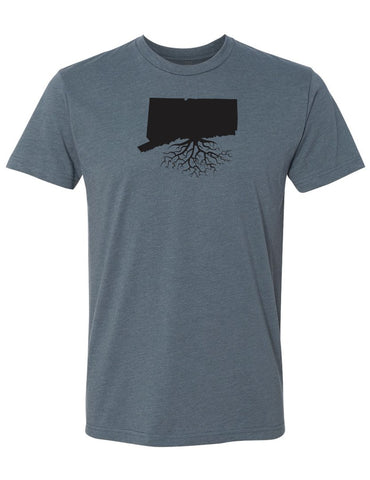 Connecticut Men's Classic Tee