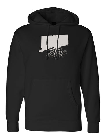 Connecticut Unisex Heavy-Weight Pullover Hoodie