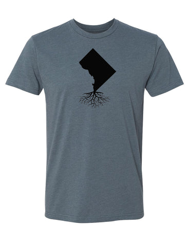 Washington DC Men's Classic Tee