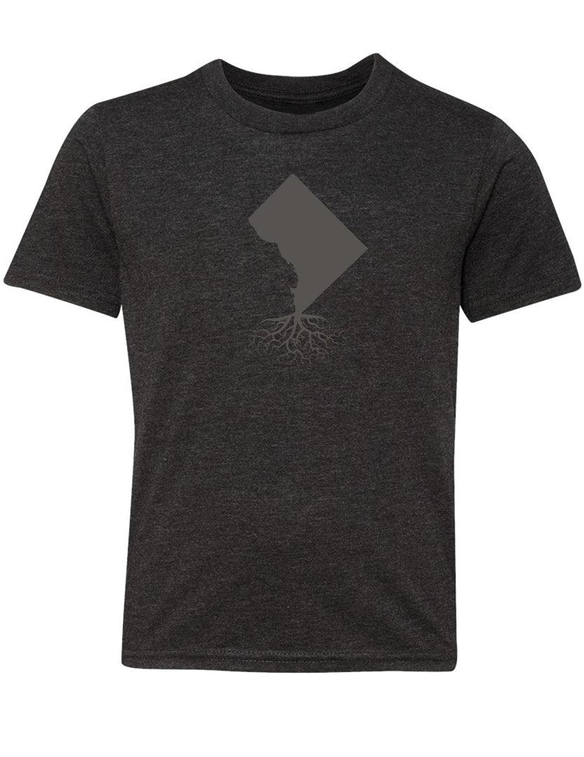 DC Youth TriBlend Tee