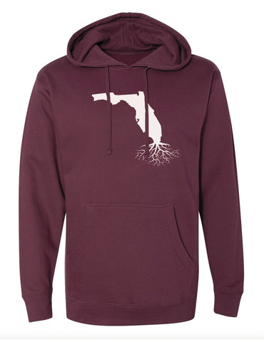 Florida Roots Mid-Weight Hoodie