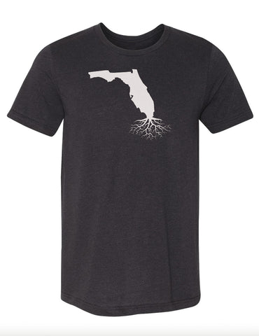Florida Men's Crewneck Tee