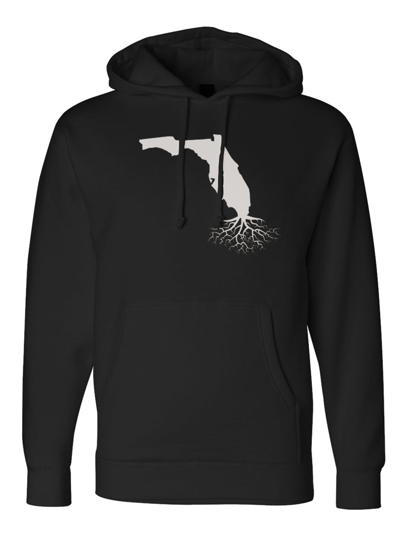 Florida Heavy-Weight Pullover Hoodie