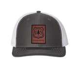Forest Service Care for the Land Trucker Snapback