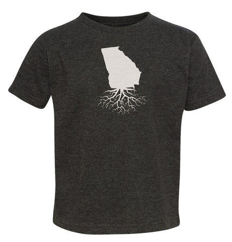 Georgia Toddler Tee