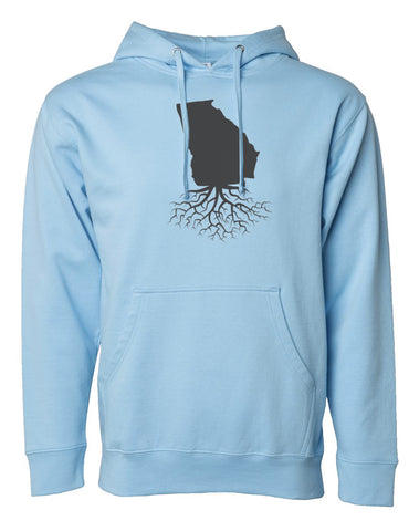 Georgia Roots Mid-Weight Hoodie