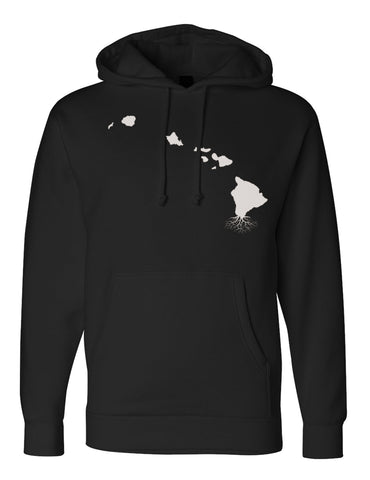 Hawaii Heavy-Weight Pullover Hoodie