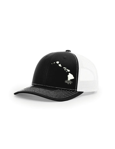 Hawaii Snapback Trucker Hat