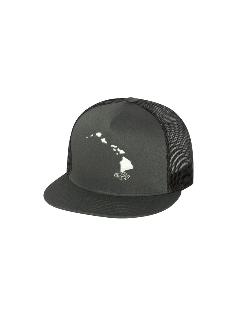 Hawaii Yupoong | Flatbill Trucker