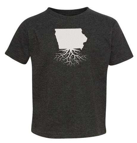 Iowa Toddler Tee