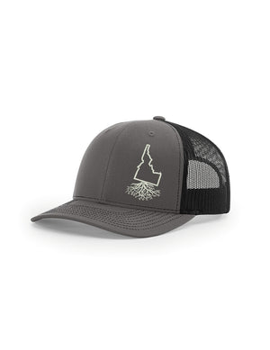 Idaho Snapback Trucker Hat