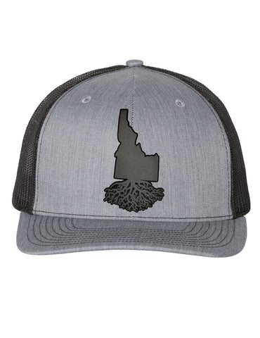 Roots Patch Trucker Hat