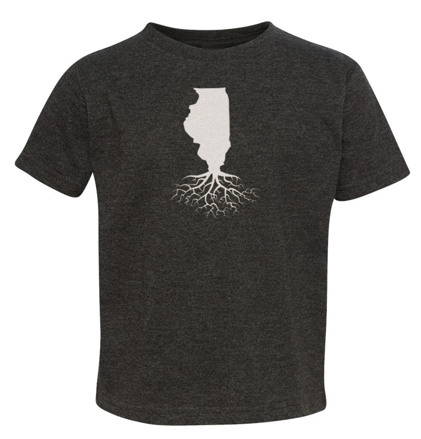 Illinois Toddler Tee