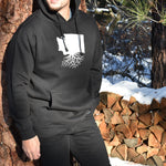 Men's Heavy-Weight Pullover Hoodie