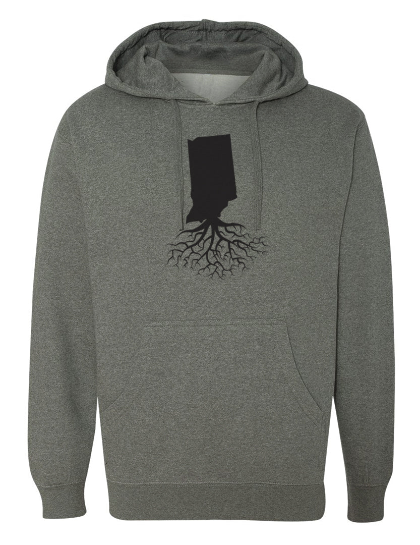 Indiana Mid-Weight Pullover Hoodie