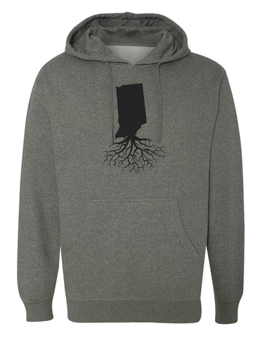 Indiana Roots Mid-Weight Hoodie