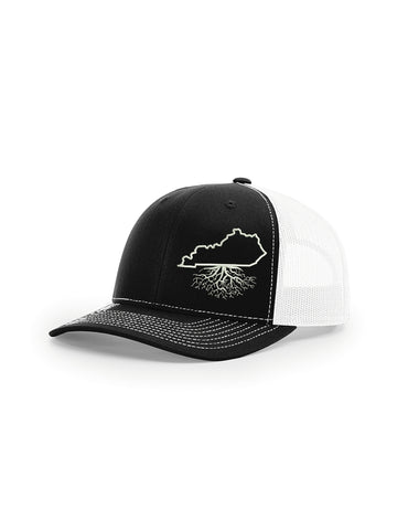 Kentucky Snapback Trucker Hats