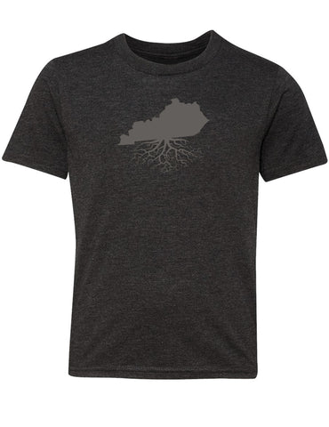 Kentucky Youth TriBlend Tee