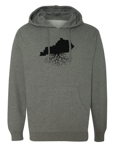 Kentucky Mid-Weight Pullover Hoodie