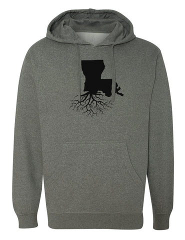 Louisiana Roots Mid-Weight Hoodie