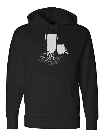 Louisiana Heavy-Weight Pullover Hoodie