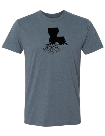 Louisiana Men's Classic Tee
