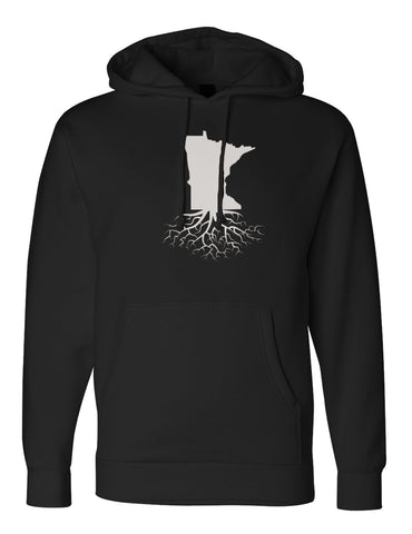 Minnesota Heavy-Weight Pullover Hoodie