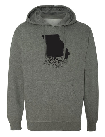 Missouri Roots Mid-Weight Hoodie
