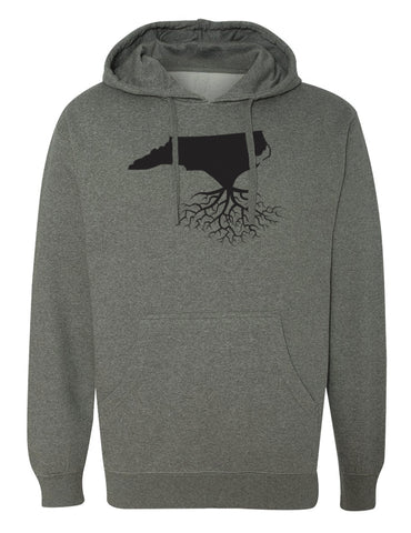 North Carolina Roots Mid-Weight Hoodie