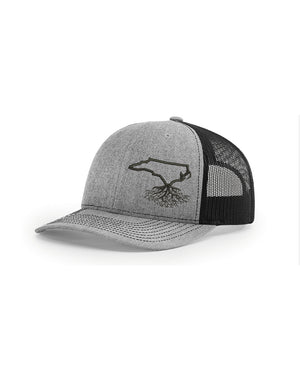North Carolina Snapback Trucker Hats