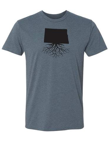 North Dakota Men's Classic Tee